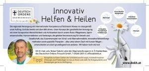 Innovativ Helfen & Helen