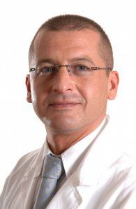OA Dr. Boban Todorić, Facharzt für Chirurgie, Leiter der Abteilung für Chirurgie im DOKH  Friesach, chirurgische Praxis in Klagenfurt