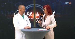 Interview Mit Dem Neuen Chef Der Chirurgie Im Krankenhaus Friesach